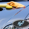 54% Off at H2O Hand Car Wash and Detail