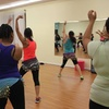 Up to 55% Off Belly-Dancing Classes