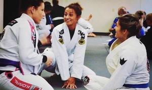 Up to 80% Off Jiu-Jitsu Classes at Sas Brazilian Jiu-Jitsu  at Sas Brazilian Jiu-Jitsu , plus 6.0% Cash Back from Ebates.