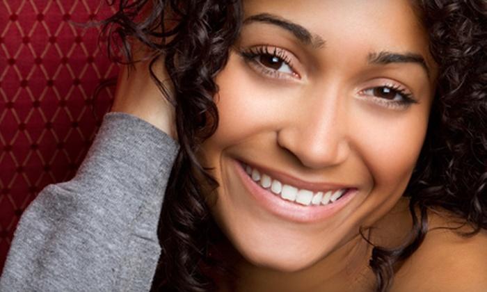 Lansdowne Dental Arts - Lansdowne On The Potomac: Comprehensive Dental Exam, Take-Home Custom Whitening Kit, or Zoom! Whitening at Lansdowne Dental Arts (Up to 85% Off)
