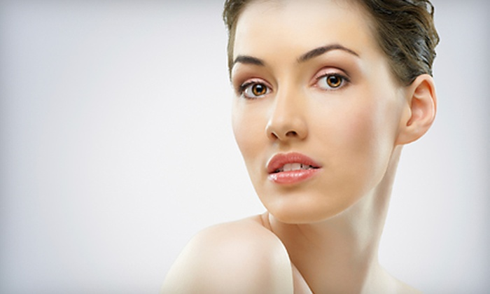 Embrace Your Face - Mequon: Pumpkin-Peel Package, Anti-Aging Facial Package, or Two Microdermabrasions at Embrace Your Face in Mequon