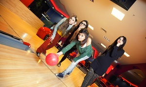 Psl bowling: PSL Bowling: One Game and Soft Drinks For Two, Four or Six from £5 (66% Off)