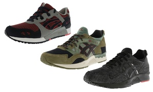 Men's ASICS Athletic Sneakers – Multiple Styles