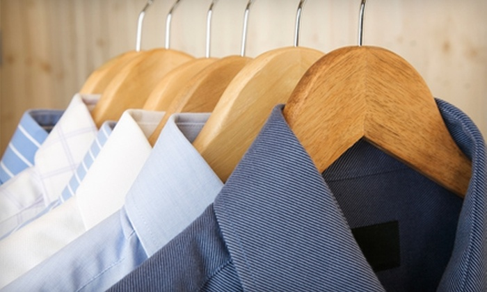 Classique Dry Cleaners - Central Downtown: Dry-Cleaning for Clothes or Household Items at Classique Dry Cleaners in Fremont