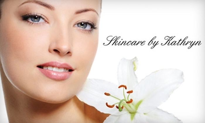 Skincare by Kathryn, Inc. - Cherry Creek: $80 for a 70-Minute Hungarian Facial and Microdermabrasion at Skincare by Kathryn, Inc. ($155 value)