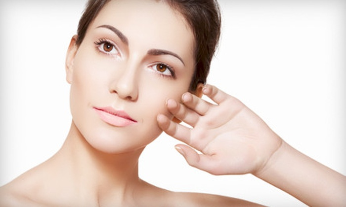 Serenity Aesthetics Laser & Advanced Skin Care - West Kelowna: $29 for Express Microdermabrasion or Enzyme Facial at Serenity Aesthetics Laser & Advanced Skin Care ($60 Value)