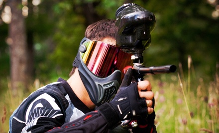 1-Day Package (a $50 value) - Reno Indoor Paintball in Reno