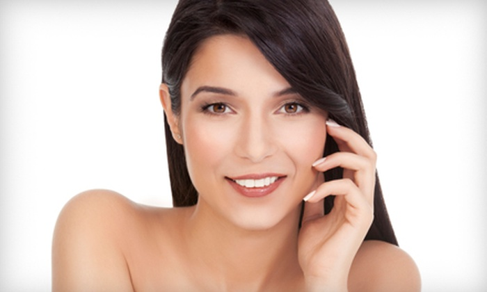 Morning Sky Salon - Civano: Deep-Cleansing, Hydrating, or Anti-Aging Facial at Morning Sky Salon (Up to 54% Off)