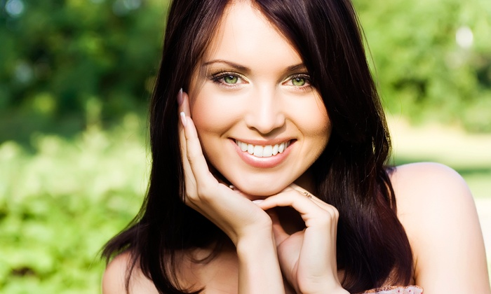 Lakeview Dental Care - Chandler: $99 for Exam, X-rays, and 60-Minute In-Office Zoom Teeth-Whitening Treatment at Lakeview Dental Care ($574 Value)