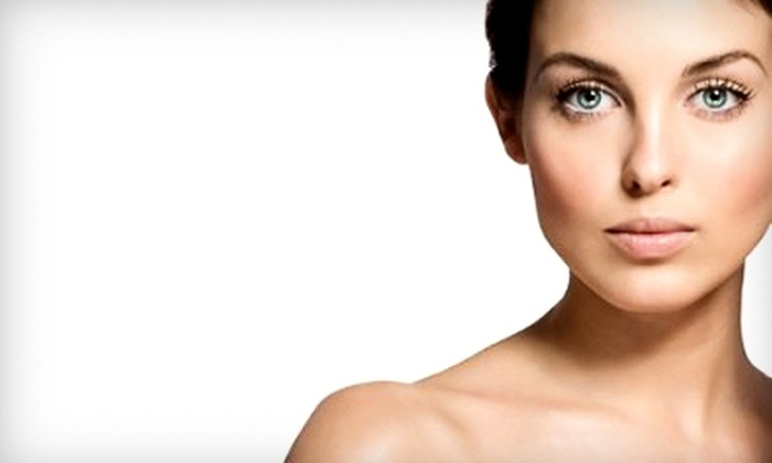 Laser Aesthetics - Mountain Brook: $35 for a Microdermabrasion Treatment at Laser Aesthetics in Birmingham ($150 Value)