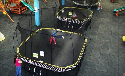 Six Play Passes  - Recreations Outlet in Milford
