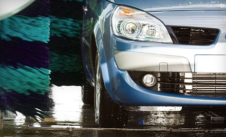 2 The Big Apple Washes (a $20 value) - The Appleseed Express Carwash in Katy