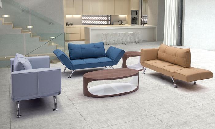 Zuo Modern Sleeper Sofa
