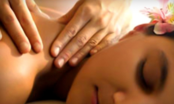 Body Harmony Massage - Meridian: $24 for a One-Hour Massage at Body Harmony Massage in Meridian ($50 Value)