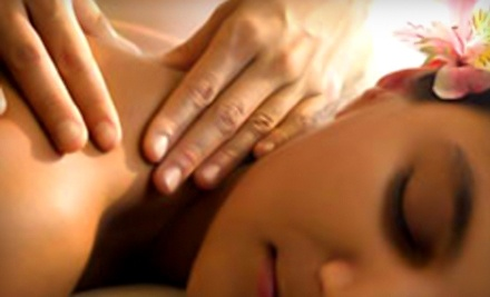 Body Harmony Massage - Body Harmony Massage in Meridian