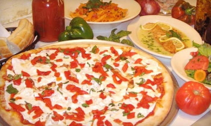 Joe's Pizza & Italian Restaurant - Westport: $10 for $20 Worth of Pizza, Pasta, and More at Joe's Pizza & Italian Restaurant in Westport