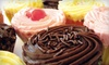 CB Scoops - West Medford: $18 for One Dozen Ice Cream-–Infused Cupcakes from CB Scoops in Medford ($36 Value)