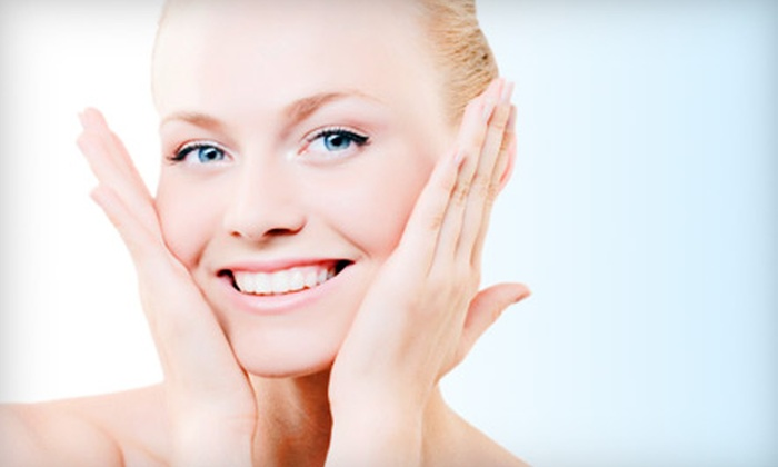 Skin Lounge - San Francisco: Four Microdermabrasions or Two Facials at Skin Lounge (Up to 74% Off)