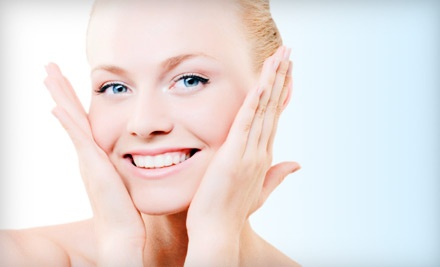 Four 60-Minute Microdermabrasion Treatments (a $500 value) - Skin Lounge in San Francisco