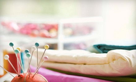 $40 Groupon to Mimis Alterations - Mimis Alterations in Portland