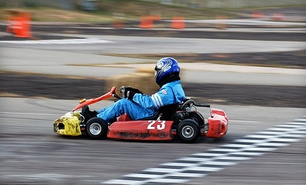 Action Karting - Action Karting in Morrison