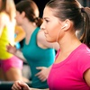Up to 76% Off Membership at Anytime Fitness