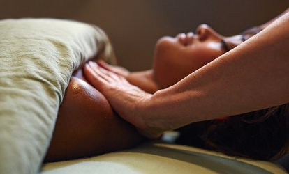 image for One 60-Minute Ayurvedic Massage at Bliss Wellness Center (Up to 39% Off)