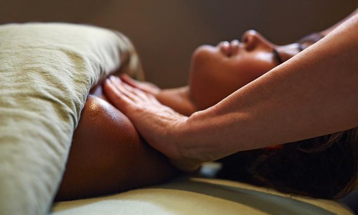 Lumiere Du Corps Body Boutique - Garment District: 60-Minute Massage or Couples' Massage at Lumiere Du Corps Body Boutique (Up to 61% Off)