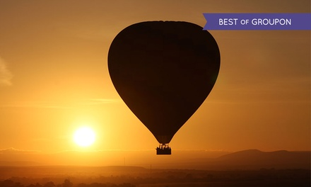 Cotswold Balloon Safaris