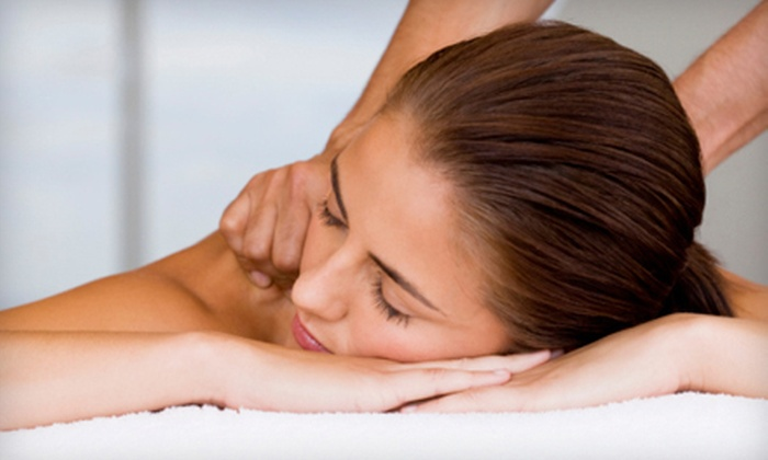 Relaxing Effects - Macon: $30 for a One-Hour Swedish Massage at Relaxing Effects ($65 Value)