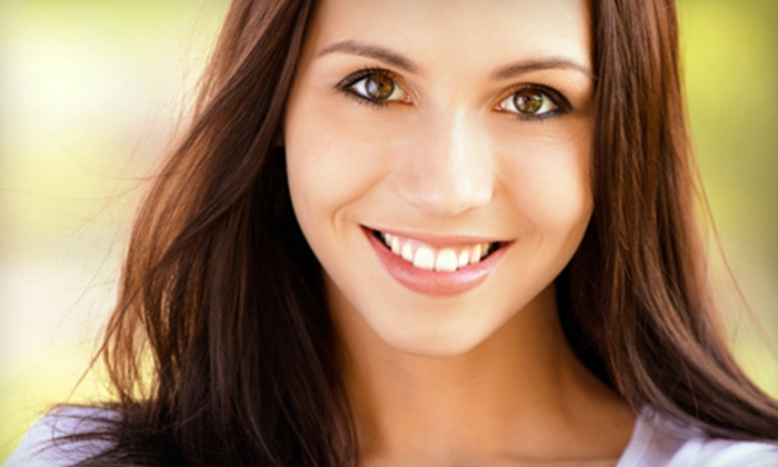 Smile More Today - Multiple Locations: $1,499 for a Dental Implant and Abutment at Smile More Today ($3,000 Value)
