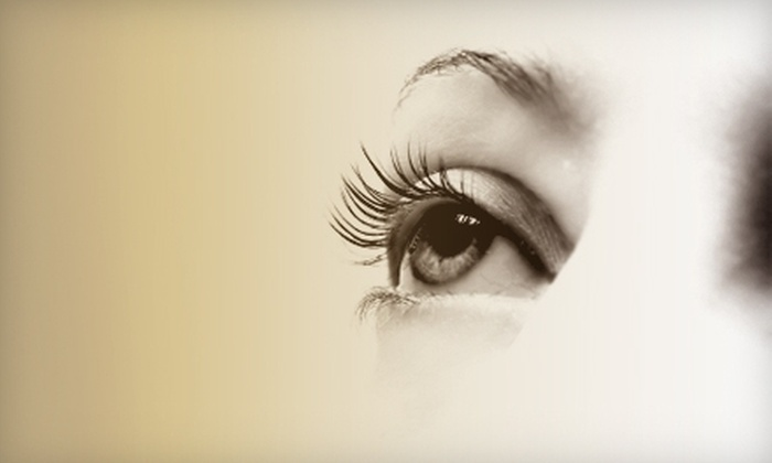 The Eyelash Connection - Reno: $25 for $50 Worth of Waxing, Eyelash Extensions, or Facials from The Eyelash Connection