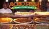 Soho Pizza - Center Square: $6 for $12 Worth of Pizza, Sandwiches, and More at Soho Pizza