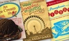 WQED Multimedia: $20 for $40 Worth of Books, DVDs, and Collectibles Online from Shop WQED