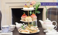 Afternoon Tea for Two or Four at The Norfolk Arms Hotel