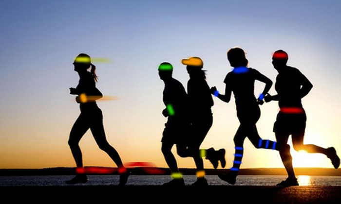 Spooktacular 5k Glow Run - Lewisville: One, Two, or Four Groupons, Each Good for Entry to the Spooktacular 5K Glow Run (Up to 59% Off)