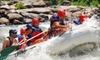 Up to 61% Off Whitewater Rafting in East Ocoee