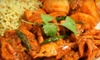 Lovash Indian Restaurant And Bar - Center City East: $10 for $20 Worth of Indian Cuisine and Drinks at Lovash Restaurant