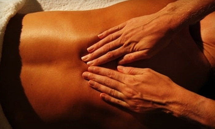 Connection Studio - Forest: $30 for a One-Hour Massage at Connection Studio ($60 Value)