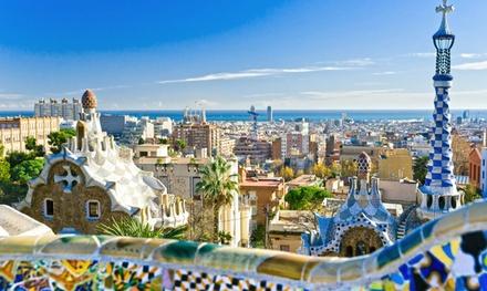 Barcelone : Musées, attractions et transports de 3 à 5 jours