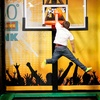 Up to 44% Off Jump Time at Rockin Jump