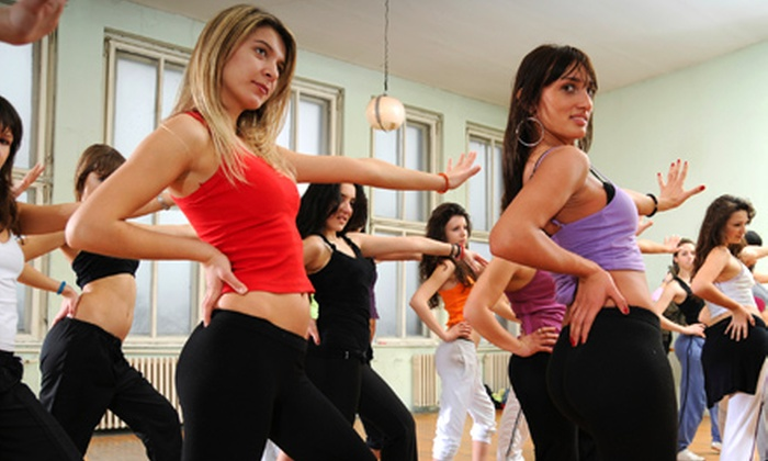 The Mind, Body & Soul Studio - Mariners Park: $19 for Five Drop-In Fitness Classes at The Mind, Body & Soul Studio on Staten Island ($50 Value)