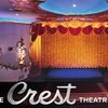 51% Off at The Crest Theatre