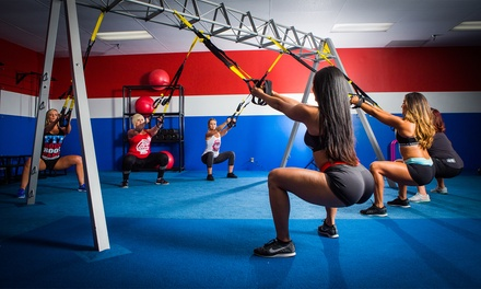 Palm Beach Fit Body Boot Camp Up To 63 Off West Palm