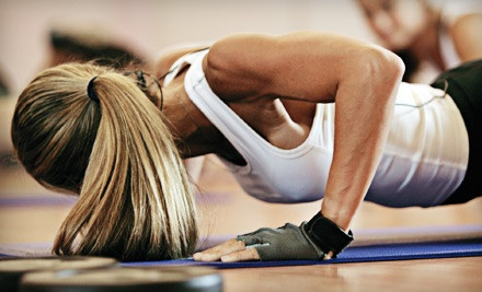 10 Boot-Camp Sessions (an $80 value) - Harrisburg Weight Loss Boot Camp in Harrisburg