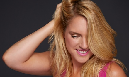 $59 for a Haircut, Highlights, and Hair Conditioning with Melissa at Dolores Hair Designers ($125 Value)
