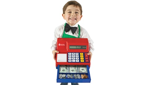 Learning Resources Pretend & Play Money Toys 552dc68a-b002-11e6-93c4-00259060b5da