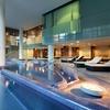 Circuito spa con masaje en pareja