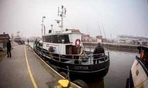 Wędkarstwo Morskie Szmugler: 10-godzinny rejs wędkarski z kursem połowu dorsza za 179,99 zł i więcej opcji z Wędkarstwo Morskie Szmugler (do -47%)