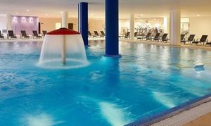 Spa Fergus Style 4* (Platja d'Aro): Circuito spa de 90 minutos para 2 personas con opción a masajedesde 19 € enSpa Fergus Style 4* (Platja d'Aro)